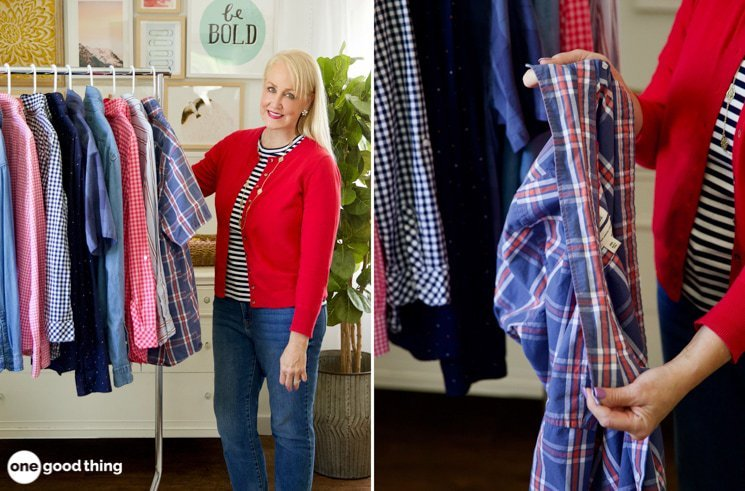 How To Keep A Collared Shirt Looking New For Longer · Jillee