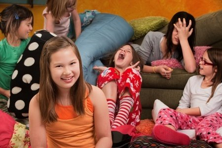 10 Sleepover Rules for Success