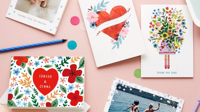 Print Your Own Holiday Cards – Here's How! – Better HouseKeeper
