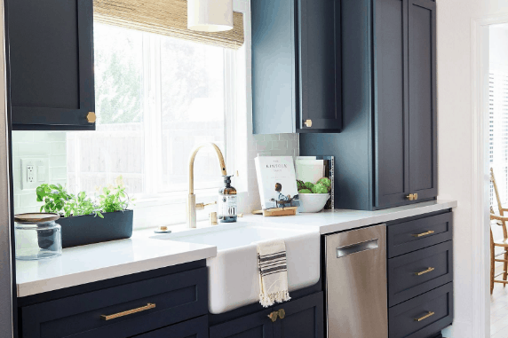 5 Kitchen Updates to Revamp Your Kitchen on a Budget – Better HouseKeeper