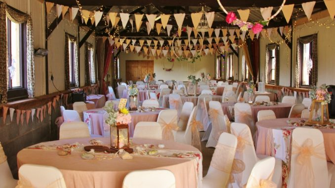 Best Themes for a Wedding Reception – Better HouseKeeper