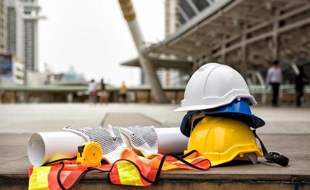 Considerations for Jobsite Safety in Construction – Better HouseKeeper