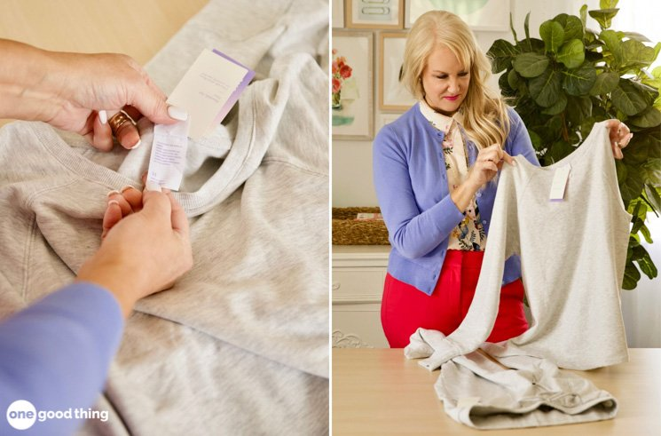 3 Reasons To Always Wash New Clothes · One Good Thing by Jillee