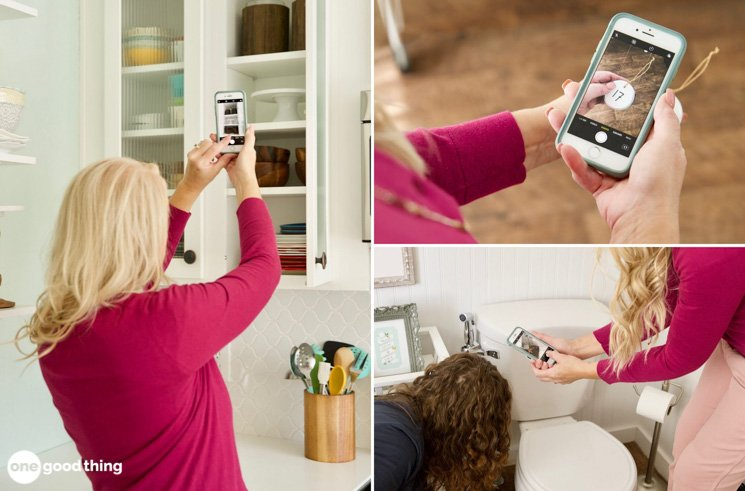 11 Genius Uses For Your Smartphone Camera · One Good Thing by Jillee