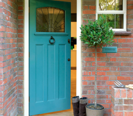 Doors Make a Difference — Door Maintenance and Upgrades for 2020 – Better HouseKeeper