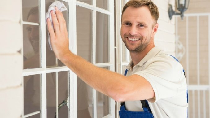 I Can See Clearly Now! – Having Your Windows Properly Cleaned – Better HouseKeeper