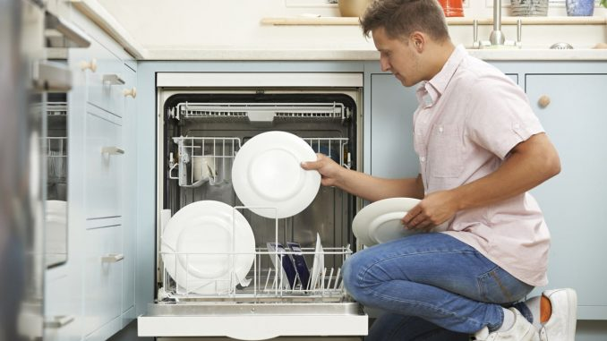 We're all about Quiet Dishwashers – Better HouseKeeper