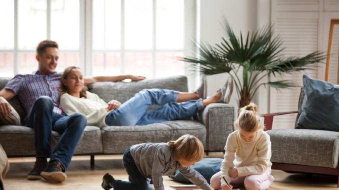 Make Your Home More Family-Friendly with These 5 Tips – Better HouseKeeper