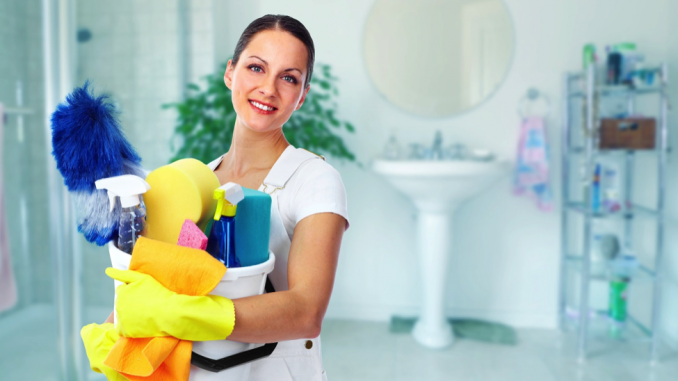 The Benefits of Professional House Cleaning Service – Better HouseKeeper