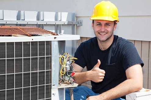 Getting to know HVAC Contractors – Better HouseKeeper