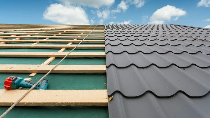 Why is a Metal Roof Ideal for Your Home? – Better HouseKeeper