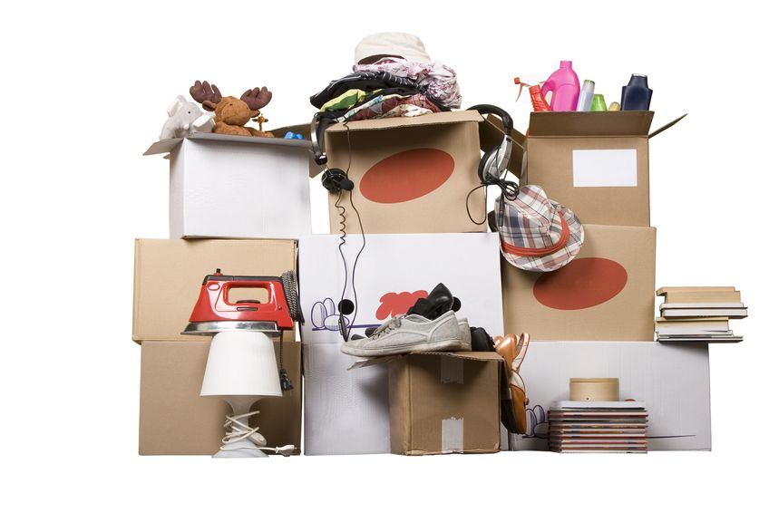 Tips for Home Organizing With Kids