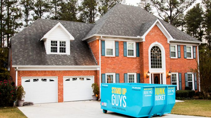 The Do's and Don'ts of Dumpster Rental – Better HouseKeeper