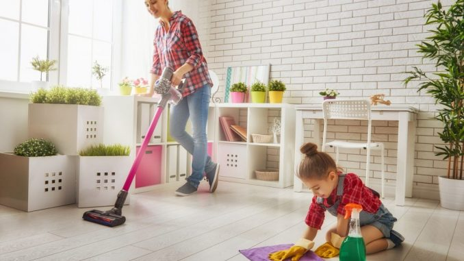 How to Structure Your Housekeeping Around Changing Homework Requirements – Better HouseKeeper