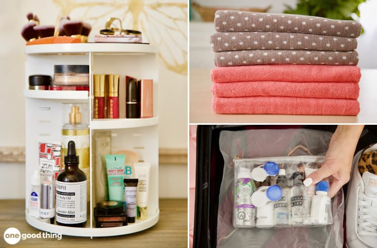 7 Things You Should Get Rid Of In Your Bathroom