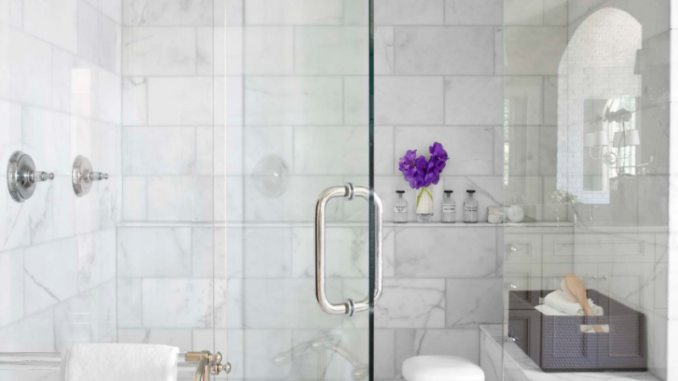 Types Of Shower Doors That Can Transform The Look Of A