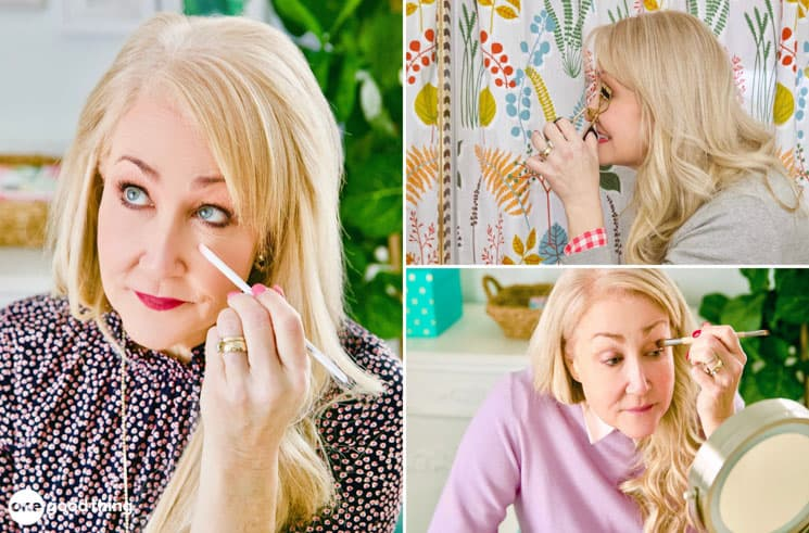 7 Of The Best Eye Makeup Tips For Mature Women