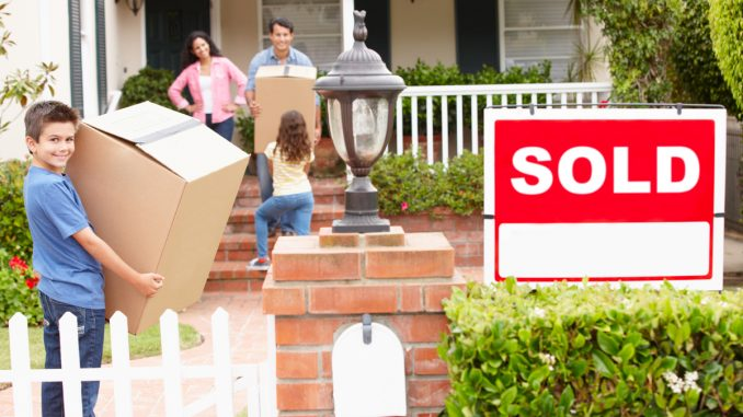 Planning on Moving? Here are 4 Easy Ways to Get Settled – Better HouseKeeper