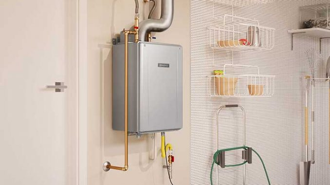 How to Determine If You Should Invest In a Tankless Water Heater – Better HouseKeeper