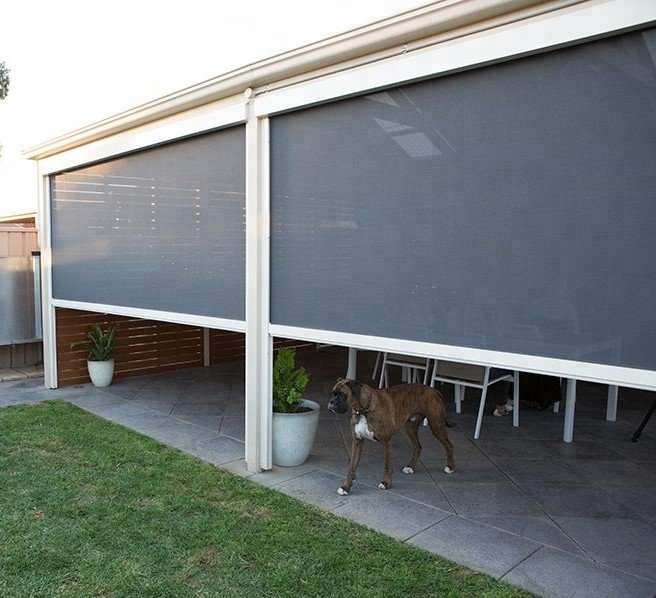 How to Pick the Right Outdoor Blinds: 6 Questions to Ask