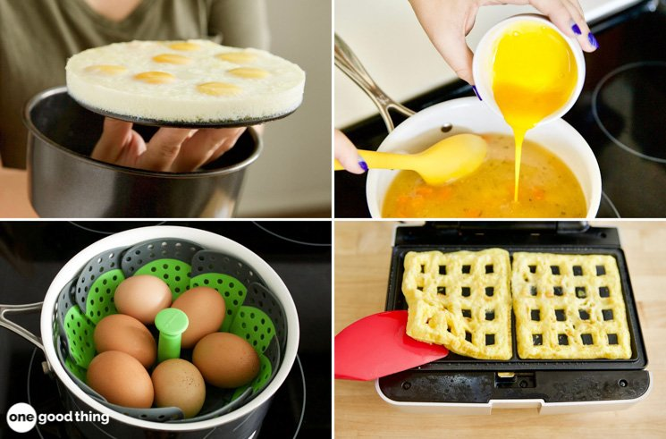 15 Surprising Egg Hacks You Need To Try